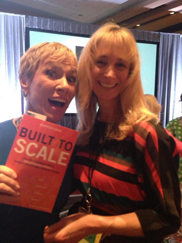 Eight Lessons for Success (And Some Other Insights) by Barbara Corcoran