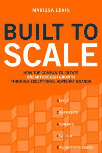 SCALE™ Book Cover