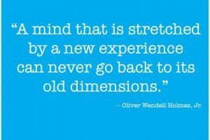 Oliver Wendall Homes