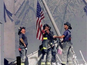 A 9/11 Tribute: May The Healing Continue
